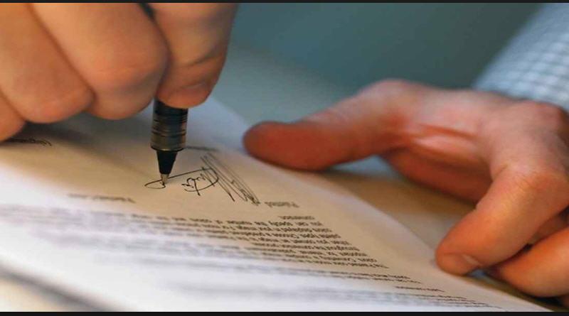 Valguarnera il primo comune in provincia a dotarsi del registro per il testamento biologico