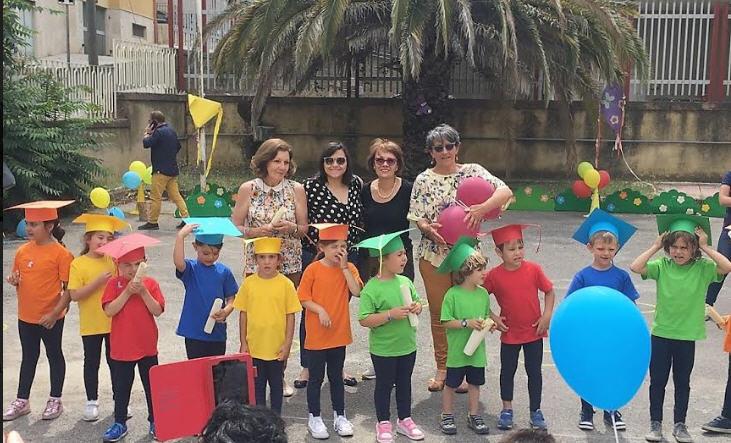 """ASP Enna.  Progetto """"AFFY Fiutapericoli"""" per  i bambini della scuola dell'Infanzia di Piazza Armerina"""