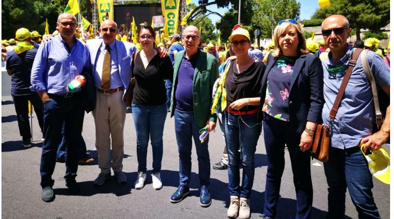 """L'on. Luisa Lantieri: """"latitante il governo siciliano sui problemi degli agricoltori e degli allevatori"""""""