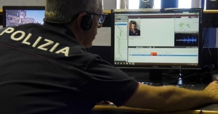 Mercurio, l'app della Polizia di Stato per aumentare la sicurezza