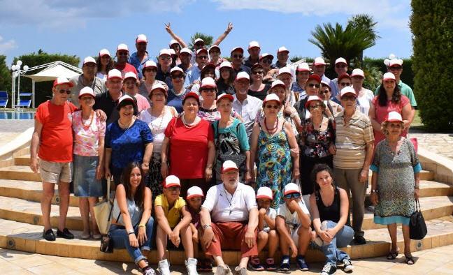 Piazza Armerina – Il Centro Armerino Studi Amministrativi e il suo 30° incontro Simpatia