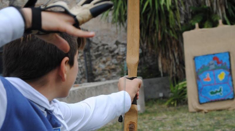 Enna – Domenica 8 Trofeo Nazionale di tiro con l'Arco Storico