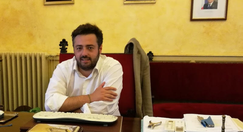 VIDEO – Piazza Armerina – Intervista al sindaco Nino Cammarata