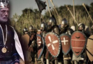 """Intervista al Conte Ruggero d'Altavilla : """"libererò Siracusa, Girgenti e Butera"""""""