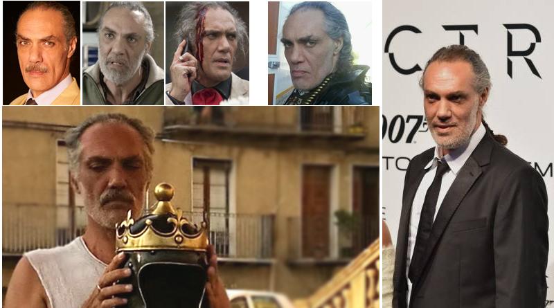 Palio dei Normanni. L'attore Alessandro Cremona impersonerà il Conte Ruggero d'Altavilla