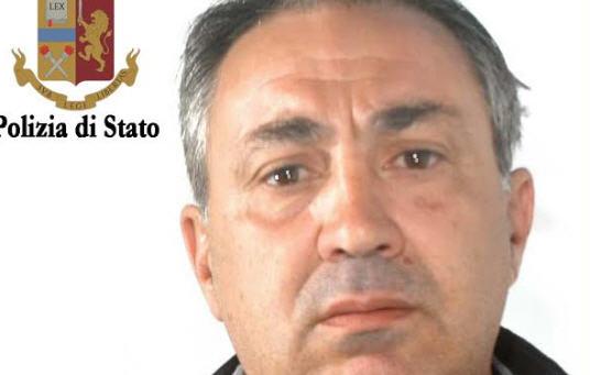 """Dai domiciliari nuovamente in carcere  MEDDA Antonio Salvatore già arrestato nell'operazione """"Capolinea"""""""