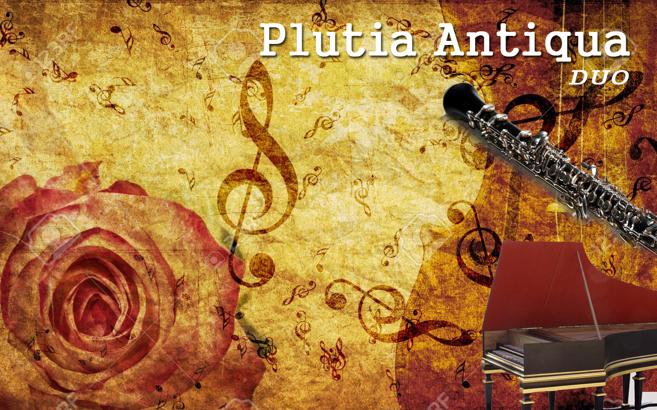 Piazza d'Estate – Concerto del duo Plutia Antiqua