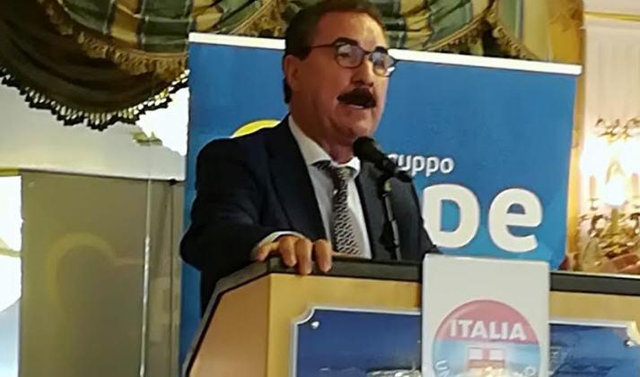 """UDC: Terrana """"No a forme di intolleranza razziale, occorre unità dei cattolici in politica"""""""