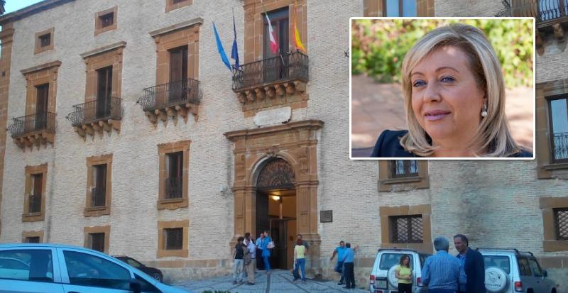 """L'on . Luisa Lantieri : """"il Museo Trigona non è una criticità del territorio. Presto il finanziamento"""""""