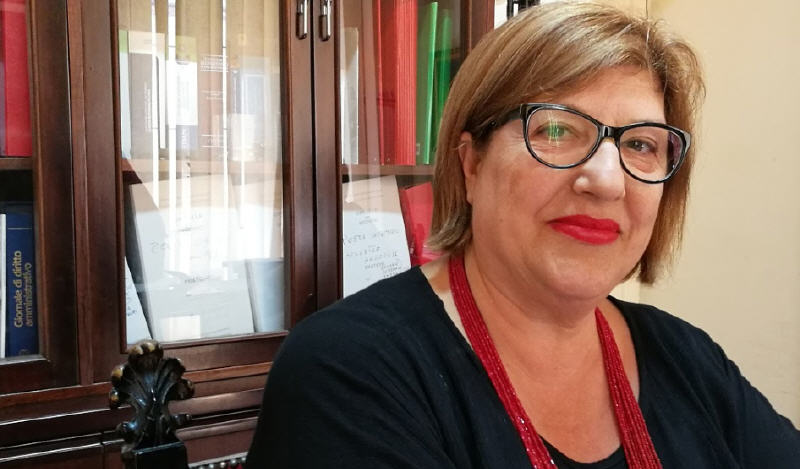 Piazza Armerina – Assistenza agli anziani. Intervista all'assessore alle Politiche Sociali dott.ssa Vagone