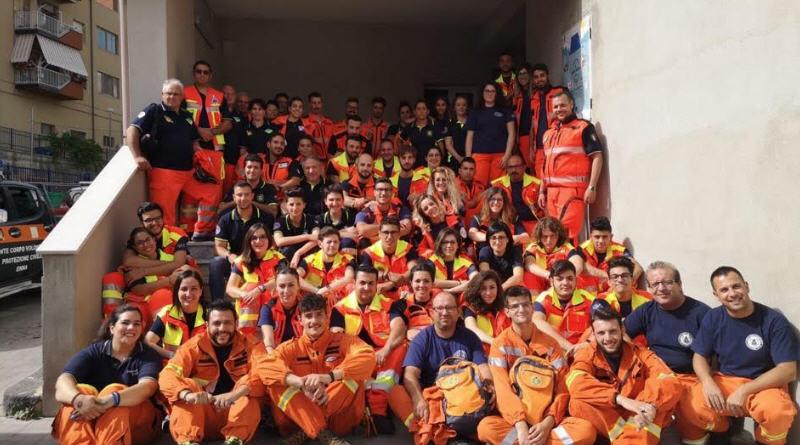 Servizio civile universale: 16 posti all'ente corpo volontari protezione civile Enna