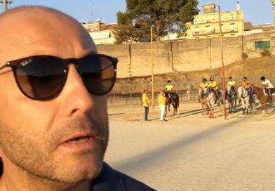 """Palio dei Normanni. Dino Vullo sotto attacco. Aldo Arena: """"solidarietà al nuovo coordinatore"""""""