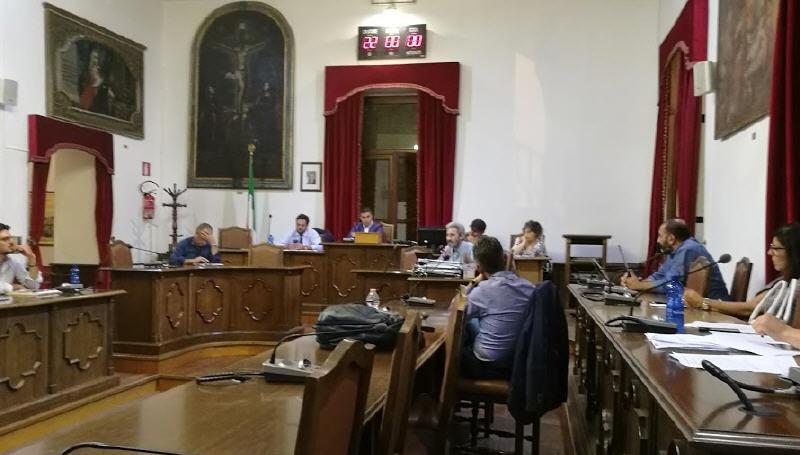 Piazza Armerina – Convocato il consiglio comunale per giorno 29 alle 18.00