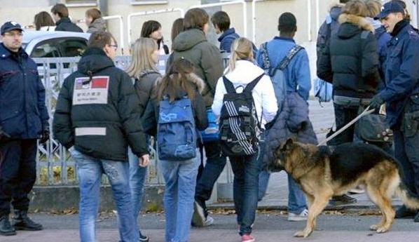 Enna, inizia l'anno scolastico: controlli antidroga dei Carabinieri. Denunciati due giovani