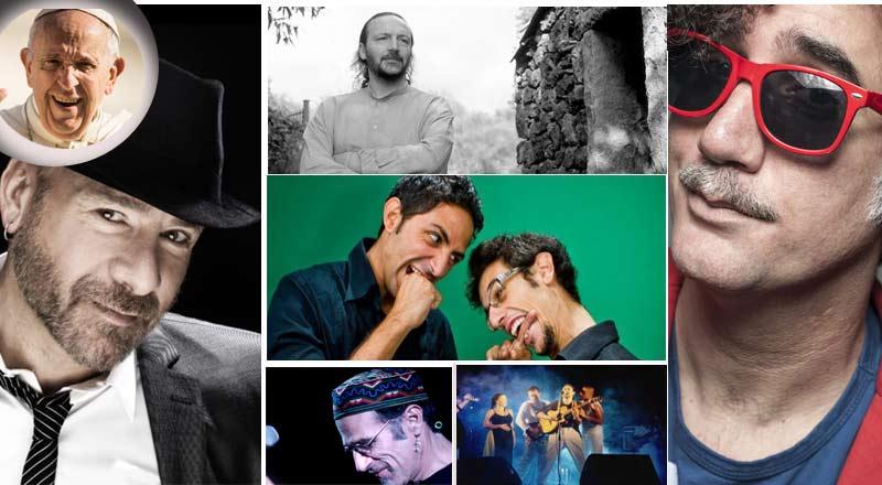 Artisti siciliani per Papa Francesco: una giornata dedicata alla musica in onore del Pontefice