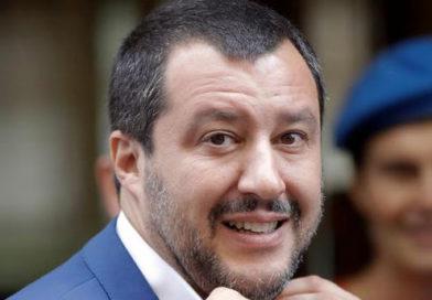 Cosa pensi di Matteo Salvini?