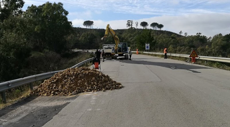 Viabilità: in arrivo 2 milioni di euro da spendere sulla Piazza Armerina (Aidone)- Valguarnera-A19