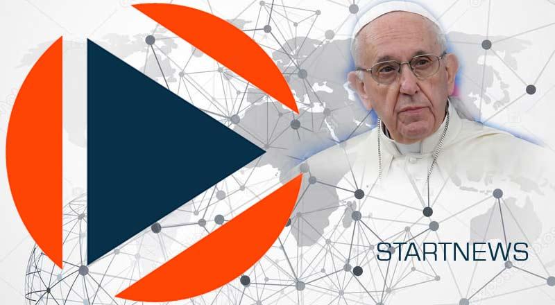 [VIDEO] Piazza Armerina, la visita del Papa – Conferenza stampa in municipio.