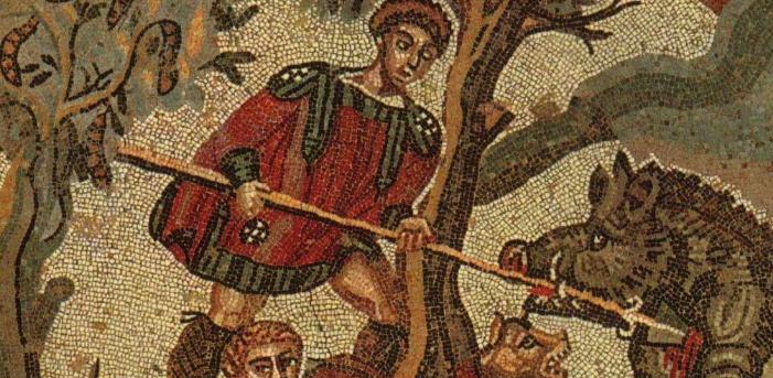 Piazza Armerina – Visite virtuali guidate non autorizzate alla Villa romana del Casale : il direttore del Parco Archeologico interviene