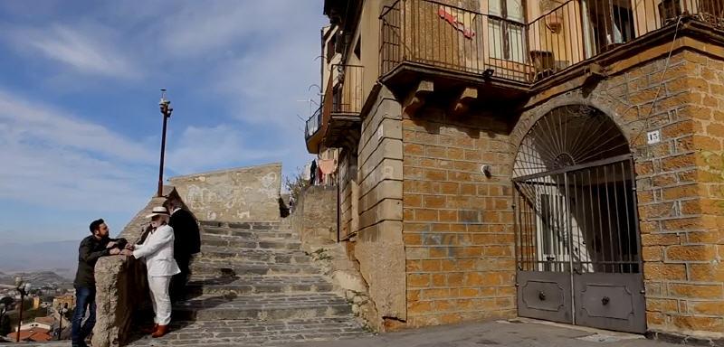 Nato a Xibet, sul grande schermo la Sicilia che rischia di scomparire. Anteprima nazionale a Caltanissetta