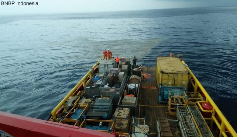 Aereo precipita nelle acque indonesiane con 188 persone a bordo