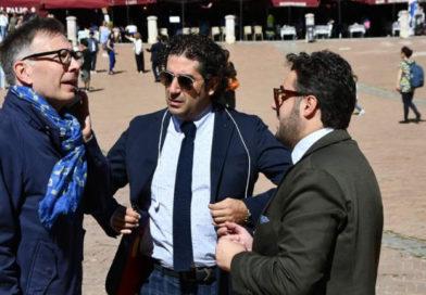 """Piazza Armerina, trasferta a Siena del Palio   – L'assessore Messina: """"operazione a costo zero per le casse comunali"""""""