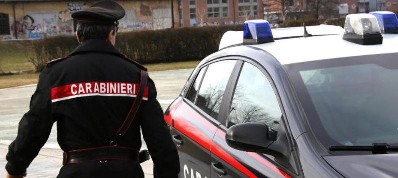 A Pietraperzia operazione antimafia dei carabinieri all'alba di questa mattina