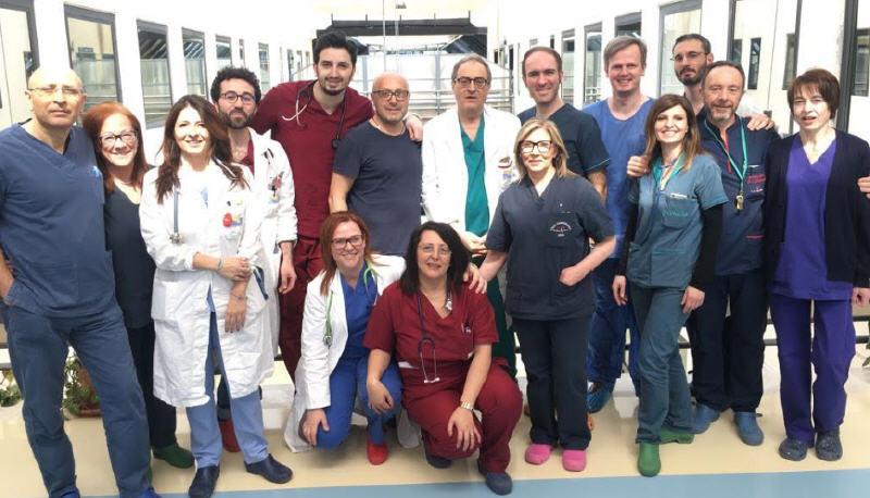 Il reparto cardiologia dell'Umberto I di Enna festeggia con un congresso i vent'anni dalla sua istituzione