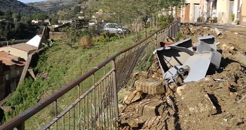 Piazza Armerina – I danni causati dai nubifragi e i cambiamenti climatici. L'UPTL ne parla oggi alla Cascino