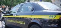 Piazza Armerina – La GDF sequestra beni per 100mila euro
