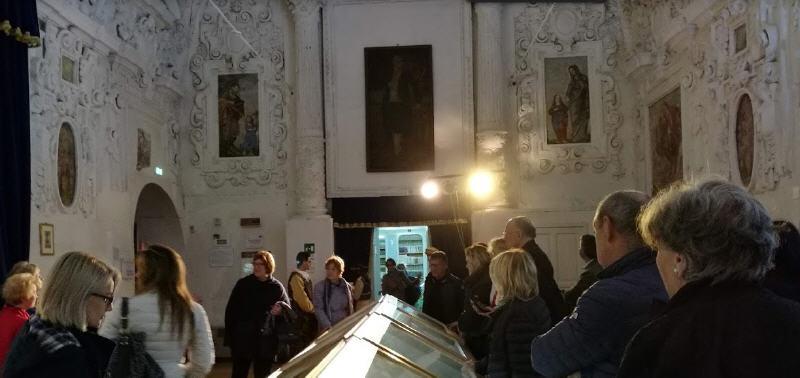 Piazza Armerina – Un successo la notte della Cultura e della consapevolezza del patrimonio