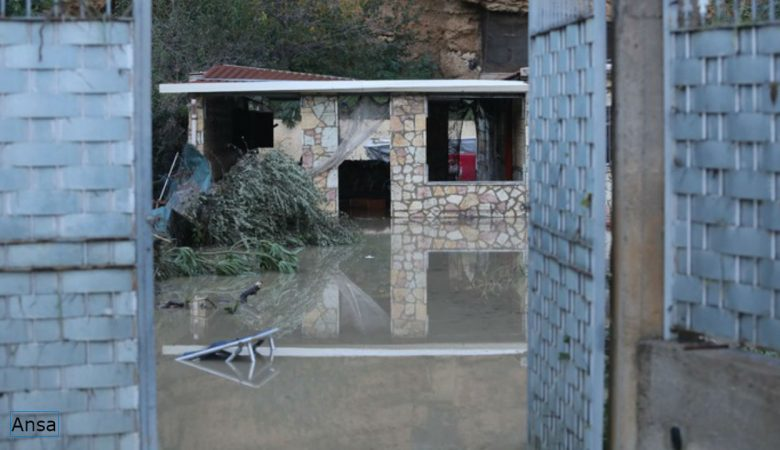 Maltempo, dieci morti in provincia di Palermo. Due famiglie sterminate.
