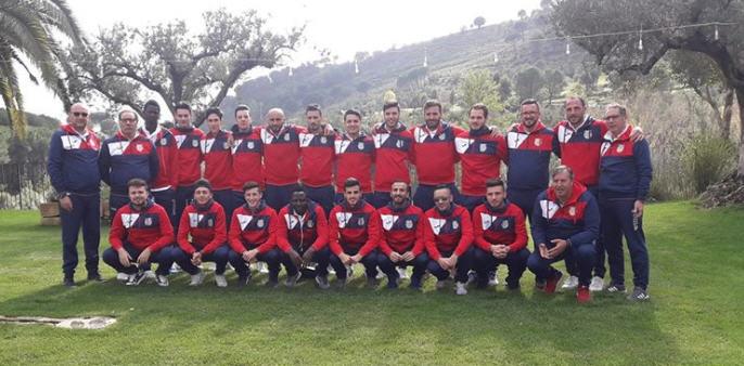 Calcio – Domenica 11 novembre l'Armerina affronta al Sant'Ippolito la Branciforti