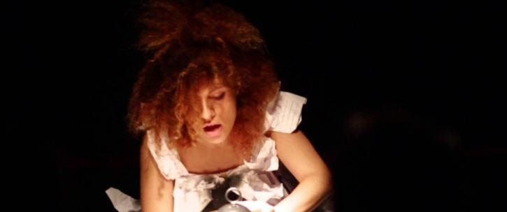 """Troina – Domenica 25 novembre lo spettacolo teatrale """"capinera"""" di rosy bonfiglio"""