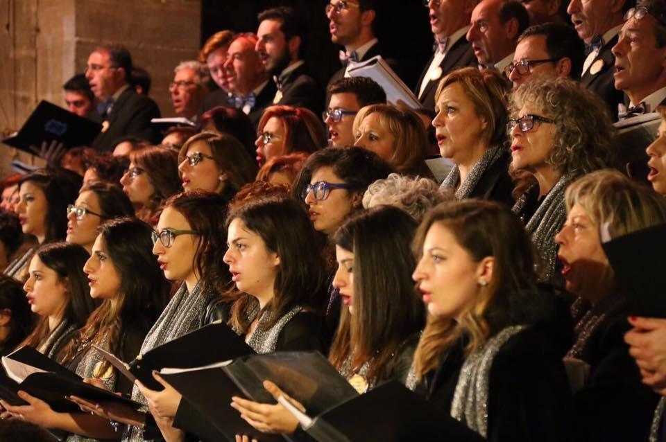 Voci di Passio Hennensis domani 18 dicembre nella chiesa di San Cataldo