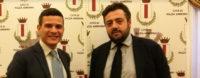 L'avvocato Alessio Cugini è il quinto assessore dell'amministrazione Cammarata