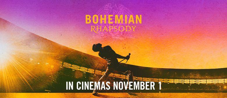 """Piazza Armerina – al cine-teatro Garibaldi il film """"Bohemian Rhapsody"""" dedicato ai Queen"""