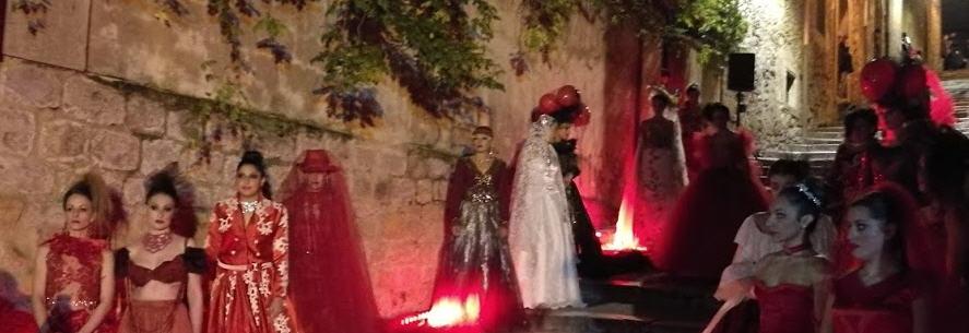 Piazza Armerina – Rosso Natale e le critiche inutili.