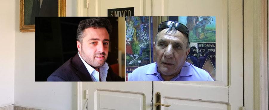 Piazza Armerina – Il comitato del quartiere Casalotto incontra il sindaco Cammarata