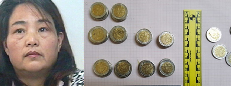 Piazza Armerina, arrestata una donna cinese, deteneva denaro falso