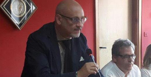"""Campione FI: """"impegno dell' Assessore Falcone  per l'intervento di manutenzione  sulla strada provinciale 7/a"""""""