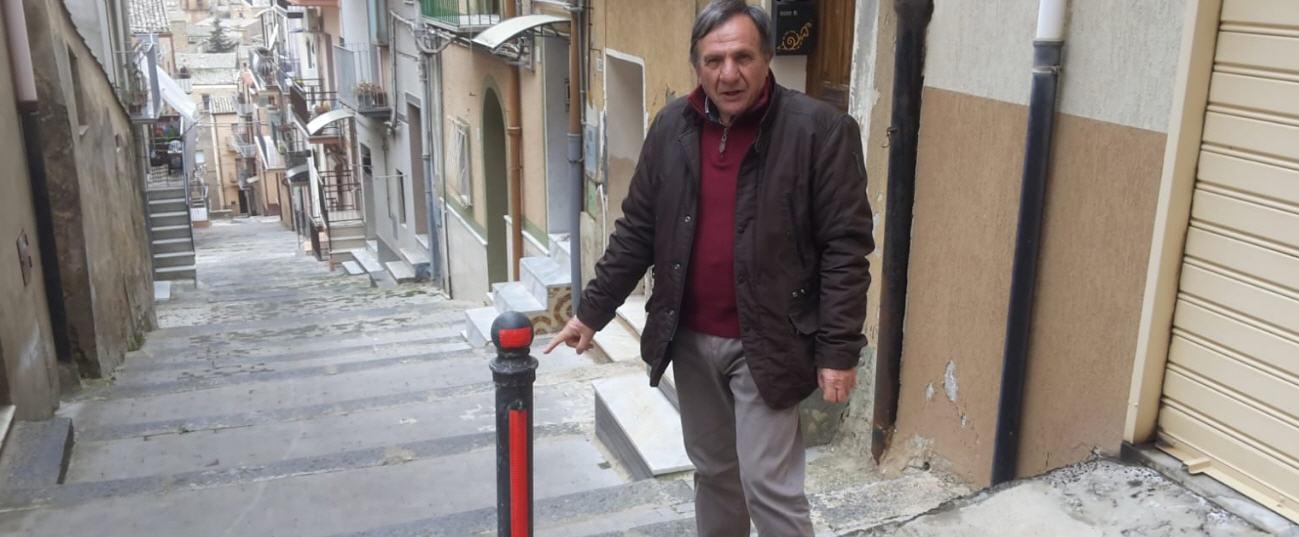 """Piazza Armerina, il presidente del Casalotto Aldo Arena :"""" con questa amministrazione un dialogo proficuo"""""""