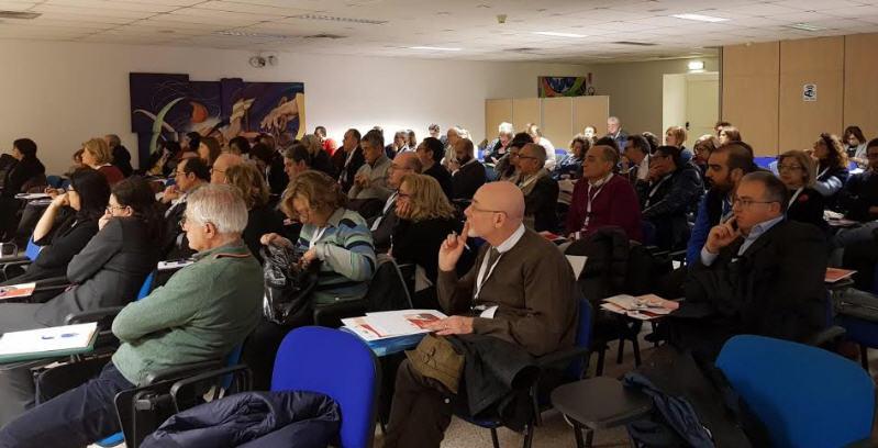 ASP Enna: convegno scientifico presso l'Umberto I di Enna