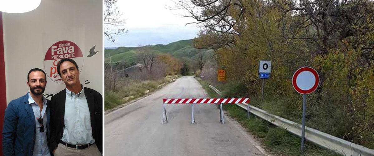 L'On. Claudio Fava deposita interrogazione parlamentare su infrastrutture di enna