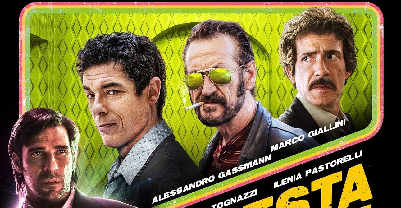 """Piazza Armerina, al cinema Garibaldi """"Mia e il leone bianco"""" e """"Non ci resta che il crimine"""""""