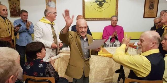 Piazza Armerina – al Circolo di Cultura una serata dedicata al poeta recentemente scomparso Pino Testa