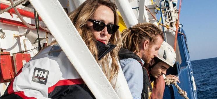"""Campione (FDI): """"Condivido la scelta dell' On. Stefania Prestigiacomo di visitare la nave Sea Watch"""""""
