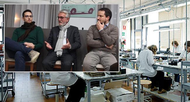 Enna, Unimpresa: incontro tra imprenditori e politici regionali del Movimento 5 Stelle
