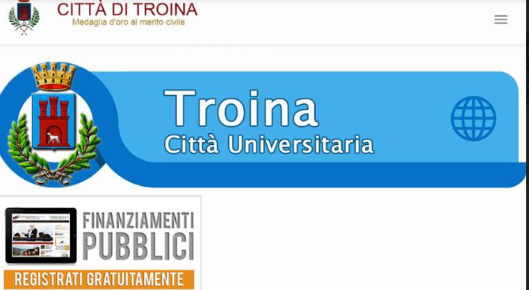 Troina – Attivato sul sito istituzionale dell'ente lo sportello delle attività produttive (Sap)