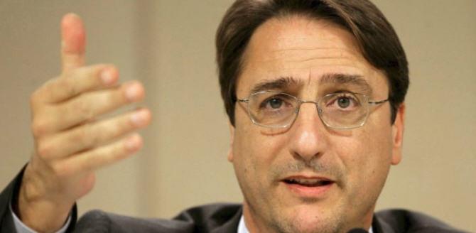 Piazza Armerina – Claudio Fava, presidente dell'antimafia siciliana,  alla SM Cascino il 5 marzo